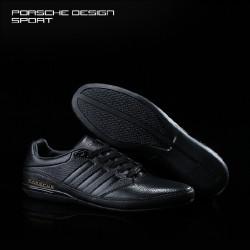 Кроссовки Adidas Porsche Typ 64 2.0 черные